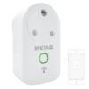 BNETA IoT Smart WiFi Plug – with Power Meter