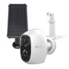 EZVIZ C3A Plus – Solar Panel Bundle Kit (C3A, Solar Panel, Mounting Bracket)
