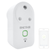 BNETA IoT Smart WiFi Plug – with Power Meter